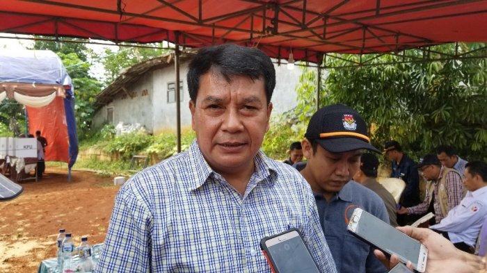 Pencoblosan Ulang di TPS 01 Sukamulya Kabupaten Tangerang, Suara Prabowo-Sandi Lebih Besar