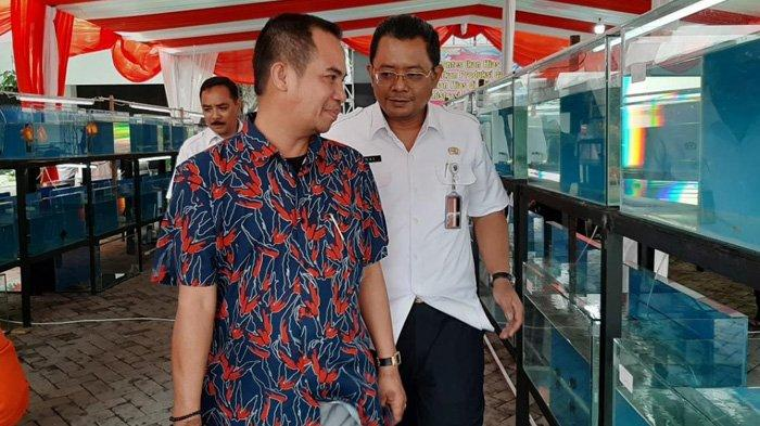 Pemkot Jakarta Pusat Berjanji Akan Gelar Kontes Ikan Hias Tiap Tahun