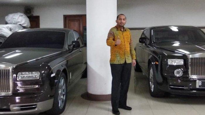 Butuh Tokoh Nasional Tangguh, Alasan Sekjen Heikal Ingin Hibahkan Priboemi ke Moeldoko