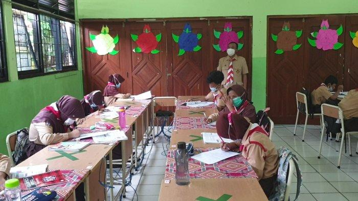 Pemkot Tangerang Belum Laksanakan Pembelajaran Tatap Muka Dalam Waktu Dekat