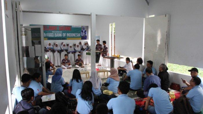 Sekolah Rakyat Ancol Merajut Impian Menuju Generasi Pintar