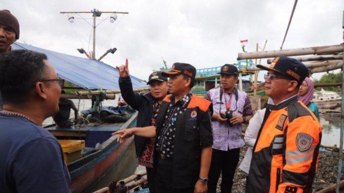 Sekda DKI Jakarta Pastikan Seluruh Pompa Air Berfungsi Normal untuk Antisipasi Banjir Rob