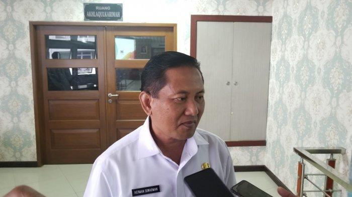 Pemerintah Kota Tangerang Belum Hitung Kerugian dan Korban Terdampak Banjir