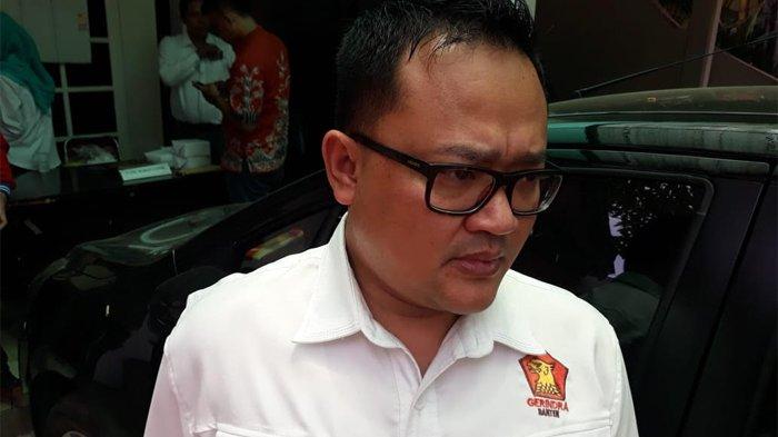 Gerindra Tangsel Akui Tidak Menyiapkan Strategi Menangkan Prabowo di Pilpres