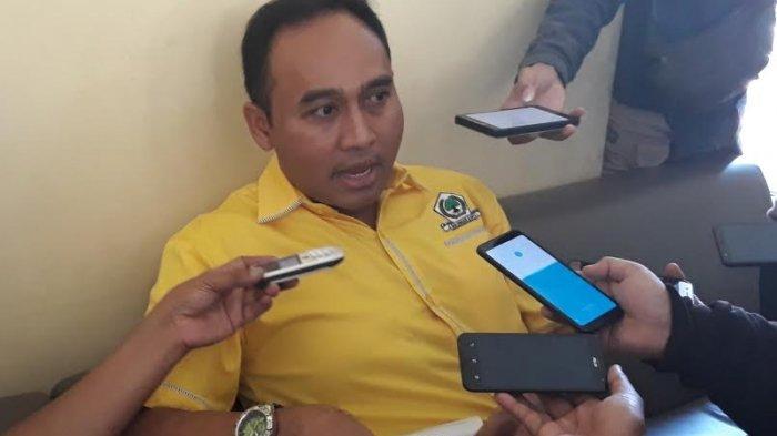 DPD Golkar Depok Bantah Lakukan Korupsi saat Pilkada Serentak 2018
