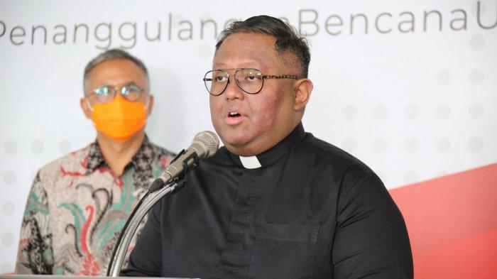 Menjelang Libur Natal, Keuskupan Agung Jakarta Imbau Umat Katolik Tidak Mudik