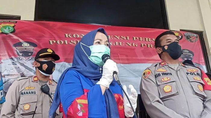 LPAI: Kasus Gadis Belia Dijadikan PSK di Indonesia Ibarat Gunung Es