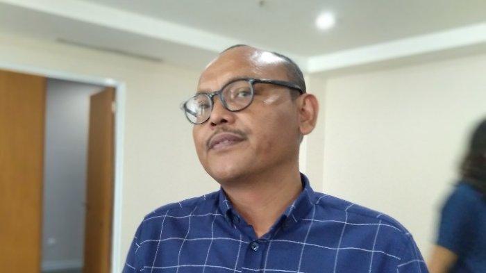 Rumor Politik Uang di Pemilihan Wagub DKI, Syarif: Rian Ernest Halusinasi