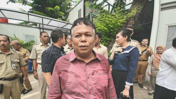 Fraksi PDIP DKI Tinjau Lokasi Pembangunan Hotel di TIM, Proyek Akan Disetop Jika Ganggu Seniman