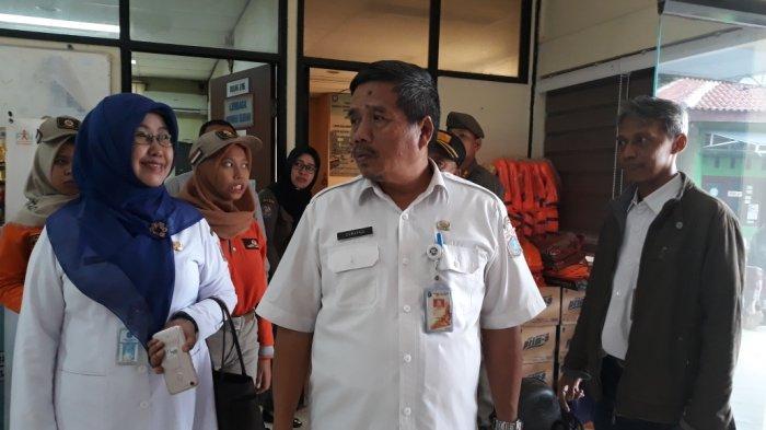 Pemkot Jakarta Timur Wajibkan Kelurahan Miliki Peta Rawan Bencana