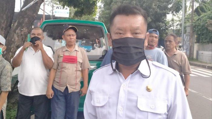 Cemburu Tak Terima Bantuan, Ratusan Sopir Angkot Ancam Parkir Kendaraannya di Kantor Wali Kota Depok