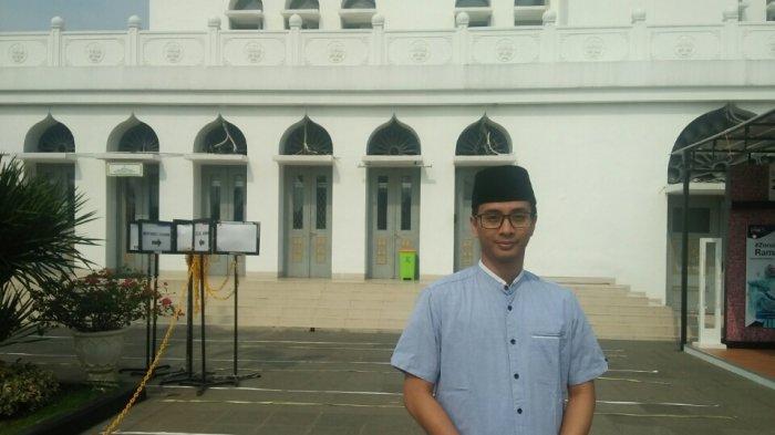 Diprediksi 15 Ribu Jamaah Hadir, Pihak Masjid Agung Al Azhar Imbau Jaga Ketertiban dan Kebersihan