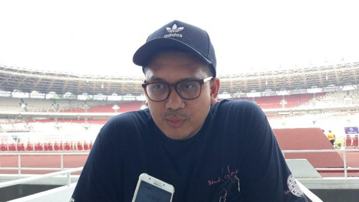 Harapan The Jakmania untuk Pelatih Baru Persija Jakarta: Cocok dengan Gaya Permainan Angelo Alessio