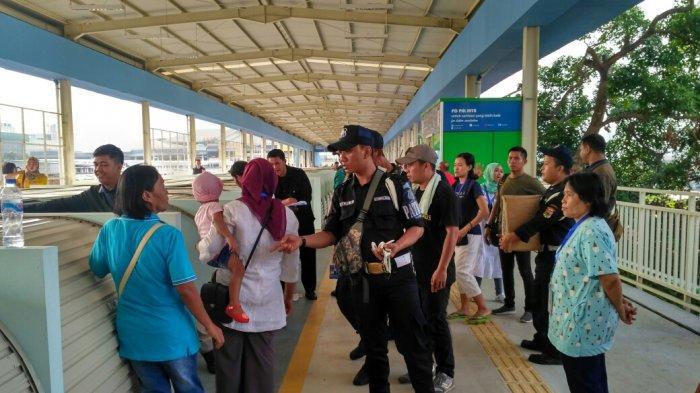 Wakil Wali Kota Jakarta Pusat: Pengamanan di JPM Tanah Abang Akan Ditambah