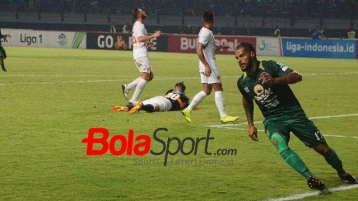 Persebaya Surabaya Menang 4-0 atas Bhayangkara FC, Putu Gede Sumbang Gol Bunuh Diri