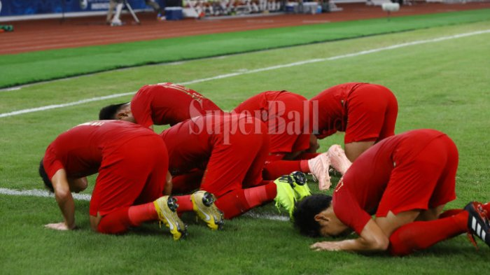 Ini Jadwal Siaran Langsung Perempat Final Piala Asia U-19 Timnas U-19 Indonesia Vs Jepang