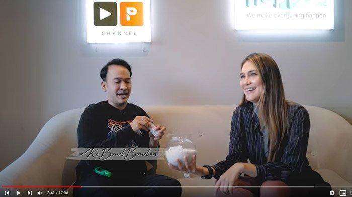 Ruben Onsu Beri Uang Dapur Rp 40 Juta per Bulan untuk Sarwendah, Luna Maya Tercengang Dengar Ini