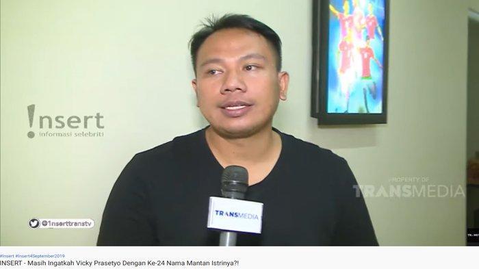Sidang Vicky Prasetyo: Keberatan Dijerat Pasal Berlapis,Keluhan Sidang Virtual, Minta Ini ke Hakim