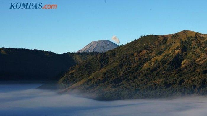 Jalur Pendakian Gunung Semeru Dibuka Lagi, Begini Syarat Lengkap dan Cara Booking Tiket Masuk