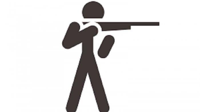 Parang Korban Berbalas Tembakan Pelaku, Duel 2 Petani Berujung Hilangnya Nyawa Gegara Urusan Jahe
