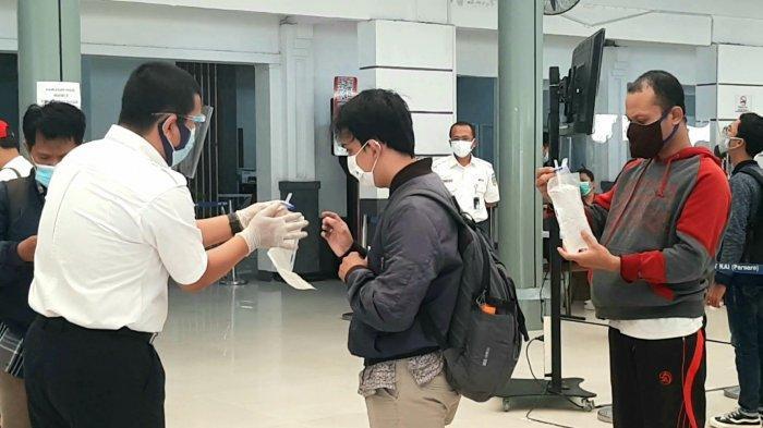 Penerapan GeNose di Bandara Soekarno-Hatta Masih Belum Jelas
