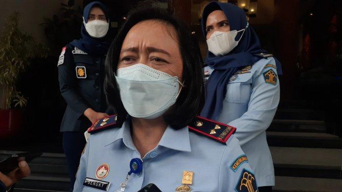 Imigrasi Tangerang Waspadai Sumbangan Asing Bermotif Infiltrasi Budaya dengan Ideologi Radikal