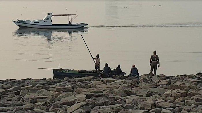 Anies Pidato Kemerdekaan, Nelayan Sandar di Pulau Maju Diusir Satpol PP Hingga PNS Keluar Barisan