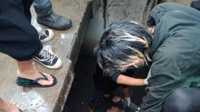 Pria di Tangerang Tewas Digorong-gorong Tersambar Listrik, Diduga Mau Curi Kabel