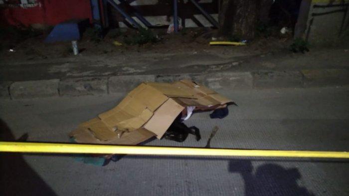 4 Fakta Residivis Tewas Ditembak Polisi: Gasak Ponsel Penumpang Angkot, Lukai Polisi Pakai Celurit