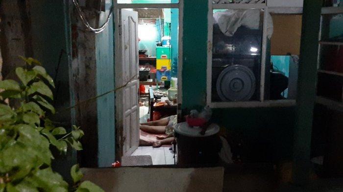Kisah Pilu Emi: Hidup Sebatang Kara, Tak Diakui Ibu Hingga Ditemukan Tewas di Kontrakan Cipete