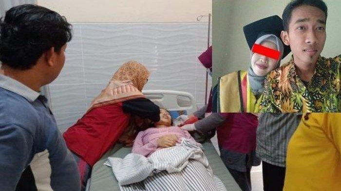 Cewek Rembang Meninggal Usai Dipeluk Pacarnya: Ini Kata Kapolsek Usai Bertemu dengan Dokter