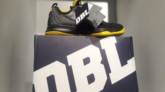 Berkolaborasi, DBL X Ardiles Luncurkan Sepatu Basket Terbaru Seri Pride2