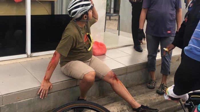 Bawa Sepeda Puluhan Juta, Rizki Nyaris Dibegal di Bekasi: Pelaku Teriak Menakuti