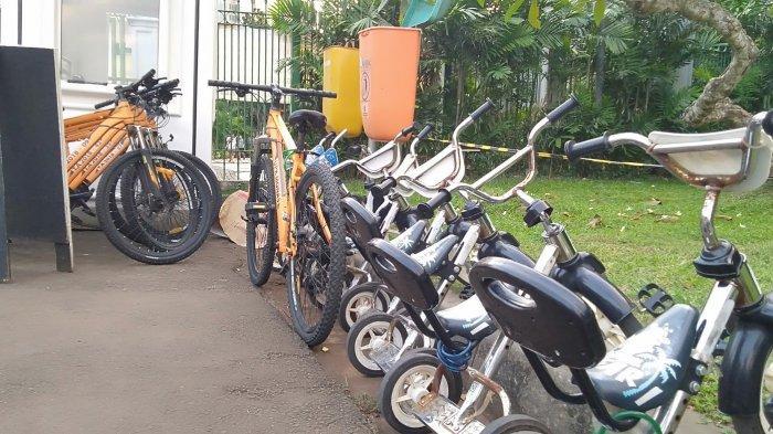 Polisi Kesulitan Ungkap Kasus Pencuri Sepeda di Masjid Daerah Pondok Gede Bekasi
