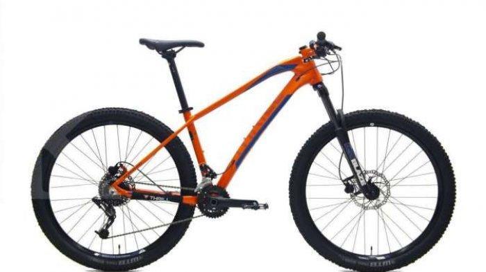 Sepeda gunung Thrill Ravage 5.5