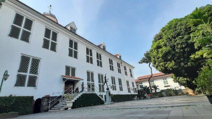 Rekreasi ke Museum Sejarah Jakarta di Tengah PSBB Transisi