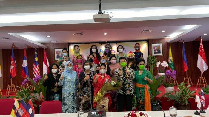 Indonesia Jadi Tuan Rumah Kepengurusan AWEN Periode 2021-2023