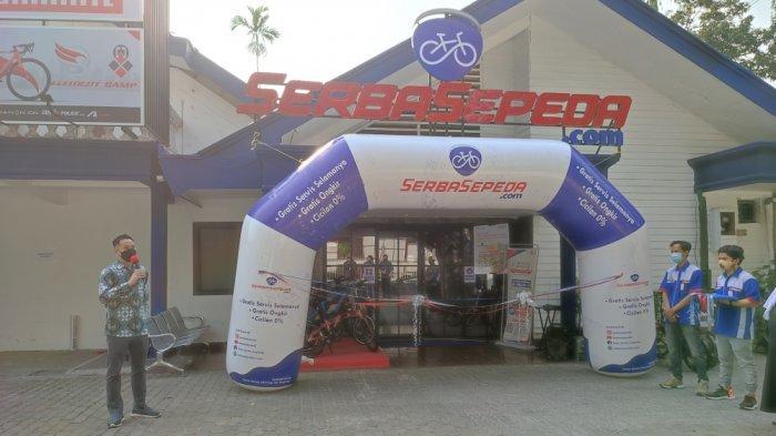 Hadir di Rawamangun, Ini Tips Penting Pilih Sepeda Nyaman untuk Olahraga dari SerbaSepeda.com