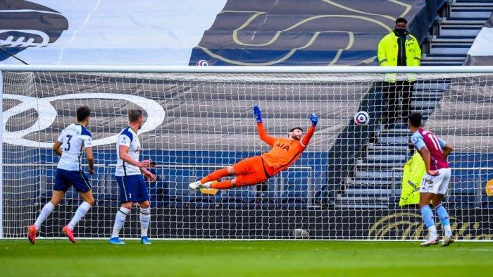 Hasil Liga Inggris: Tottenham Hotspur Kalah di Kandang, Arsenal Menang Lawan Crystal Palace