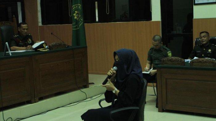Kepada Saksi Prada DP Mengaku Punya Masalah dengan Rekannya, Ibu Korban Reaksi Dengar Kata Harmonis