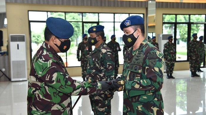 Kolonel Pnb Bambang Gunarto Resmi Menjabat Danlanud Halim