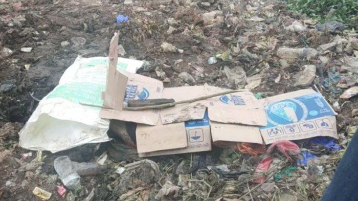 Mayat Wanita Ditemukan di Waduk Pluit, Jenazah Dibungkus Dalam Karung dengan Kondisi Terikat
