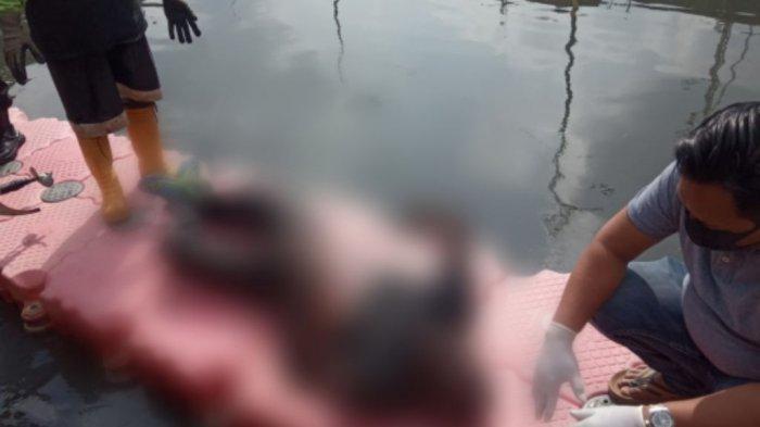 Polisi Sebut Mayat Laki-Laki yang Ditemukan di Kali Ancol Korban Kecelakaan
