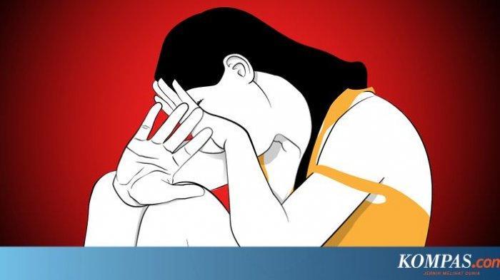 Ayah Ditangkap Polisi Karena Setubuhi 2 Putri Kandung, Terkuak Gara-gara Korban Gangguan Jiwa