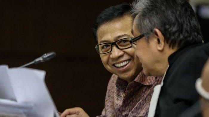 RS Medika Permata Hijau Tak Kondusif  Usai Novanto Dirawat, Dokter Ini Pilih Mengundurkan Diri