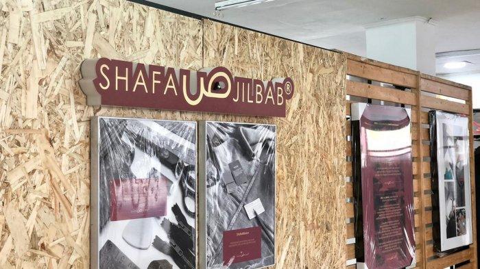 Shafajilbab Brand Fashion Jilbab Syar'i yang Jadi Inspirasi Muslimah dalam Berbusana
