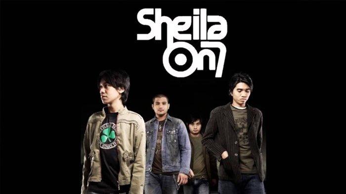 Lirik dan Chord Kunci Gitar Lagu Era 90: Kumpulan Lagu-lagu Sheila On 7, Jadikanlah Aku Pacarmu - Tribun Jakarta