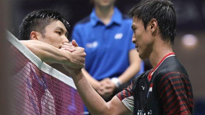 Hasil Swiss Open 2021: Wakil Indonesia Bertumbangan di Perempatfinal, Pulang Tanpa Gelar