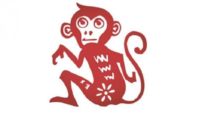 Shio Monyet.