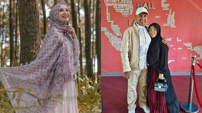 Zaskia & Shireen Sungkar Yakin Mark Sungkar Bersih dari Korupsi: Tak Ada Untungnya Papa Ngambil